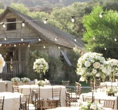 Thornton Winery in Temecula Wine Country Weddings -repinned from ...