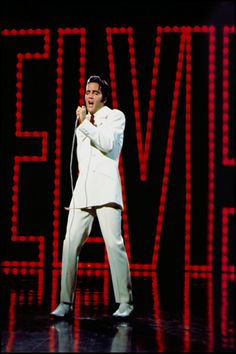 ELVIS MONTH Day 29 '68 Comeback Special (1968) | Ruby Canoe