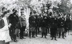 La seconde guerre mondiale en Corse