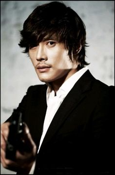 Lee Byung Hun » Korean Actor & Actress