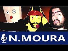 You And Me (Eu e Você): Dica de Vídeo: �� TRETA NANDO MOURA vs CANAL DO OT...