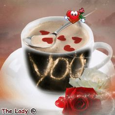 5042948_e5743.gif (400×400) Good Morning Animated Images, Good Morning Gift, Romantic Good Morning Messages, Cute Good Morning Images, Good Morning Dear Friend, Good Morning For Him, Good Morning Roses, Good Morning Images Flowers, Good Morning Greetings