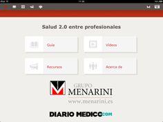 #appsalud Salud 2.0 entre profesionales
