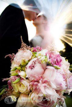 #flower #boeket #bruiloft