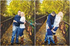 autumn family pictures | gorgeous fall family! {michigan family photographer} | Krista Muskovin ...