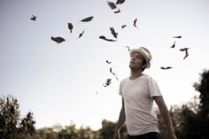 ' i vowed to myself i would only write happy songs. it is the hardest to write and most beautiful to listen to' -jason mraz. what a good man!