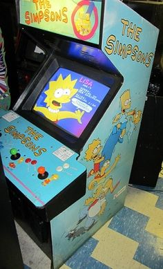 88 Best Arcade games images in 2017 | Arcade Games, Pinball, Arcade
