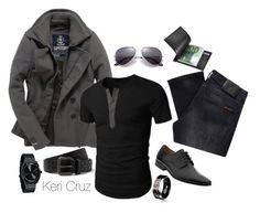"""Ready"" by keri-cruz ❤ liked on Polyvore featuring mode, Superdry, Nudie Jeans Co., Giorgio Fedon 1919, Kenneth Cole, Bottega Veneta et Nixon"