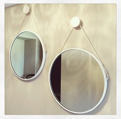 Bathroom Mirrors Kmart round mirror | kmart $15 55cm | if i was going to renovate