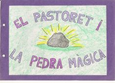 Conte: El pastoret i la pedra màgica