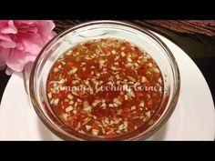 BEST Vietnamese Fish Sauce (Dipping Sauce) | Cách Pha Nước Mắm (Nuoc Cham) Ngon - YouTube