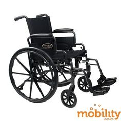 Everest & Jennings Traveler Wheelchair, x seat, Flip Back Desk-Length Arms, Swingaway Footrests. Everest & Jennings introduces the latest in a long tradition of quality wheelchairs. Lightweight Wheelchair, Transport Chair, Everest, Wheelchair Cushions, Manual Wheelchair, Mobility Aids, Mobility Scooters, Adjustable Height Desk, Flip
