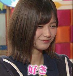 渡邉理佐 Face Hair, Asian Girl, Ulzzang, Asia Girl, Facial Hair
