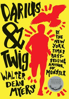Darius & Twig on Scribd // New York Times bestselling author and Printz Award winner Walter Dean Myers once again connects with teenagers everywhere in Darius & Twig, a novel about friendship and needing to live one's own dream. This touching and raw teen novel from the author of Monster, Kick, We Are America, Bad Boy, and many other celebrated literary works for children and teens is a Coretta Scott King Honor Book.