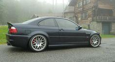 [Color] Carbon Black Metallic - Page 113 - BMW M3 Forum.com (E30 M3 | E36 M3 | E46 M3 | E92 M3 | F80/X)