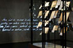 HET PANTHEON Letterkundig Museum, Den Haag,  2010 Opera Amsterdam