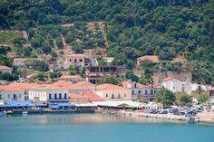 Katakolon, Greece