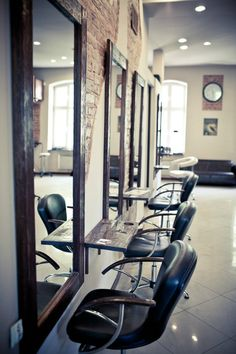 Hair salon emilii plater Warsaw