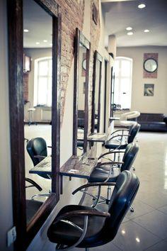 Hair salon emilii plater Warsaw