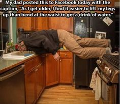 This Dad Is Just Plain Awesome