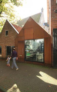 't Zand  / OOK Architects