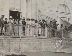 OTMA in 1912