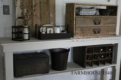 FARMHOUSE 5540: Get To Big Lots!