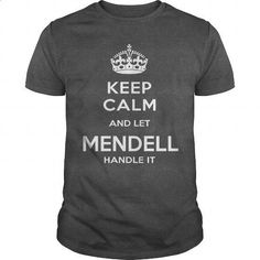 MENDELL IS HERE. KEEP CALM - #gift for her #photo gift