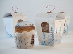15 Deliciously Creative Food Packaging Designs :)
