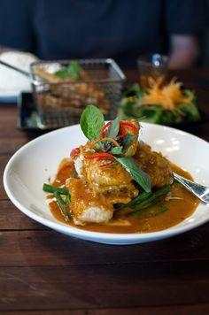 Home Thai Restaurant Sydney