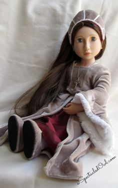 A Girl For All Time Dolls – Historical, Collectible Dolls for Girls