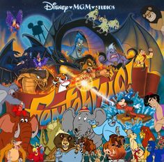 """""""Fantasmic!"""" where I worked and met the most wonderful friends anyone could ever have! I love them all..... MGM Studios Walt Disney World"""