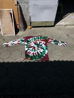 Kaos motif baru