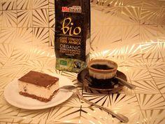 Oggi cosa cucino?: Quasi cheese-cake al caffè, cioccolato e Irish Cream .... :)
