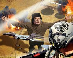 Destruição da Líbia está sendo um aviso para o Egito, Síria e Ucrânia | Disso Você Sabia ?