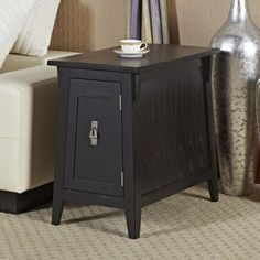 Leick Furniture Favorite Finds End Table I