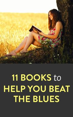 11 books that will help cheer you up