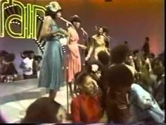 The Pointer Sisters - Yes We Can Can | SOUL TRAIN