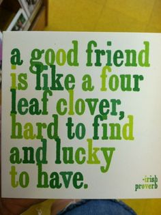 friends make life better
