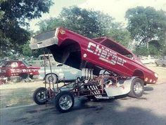 New Trucks – Auto Wizard Funny Car Drag Racing, Nhra Drag Racing, Funny Cars, Plymouth Cars, Thing 1, Automotive Art, Drag Cars, Vintage Humor, Vintage Racing