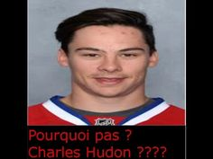 Montreal Canadiens -  Pourquoi pas Charles Hudon !!???  Simple question !  #habs #canadiens #montreal #hockey #maitrefun #nhl #lnh #icehockey #fr #qc
