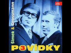 Šimek+Grossman - Exkurze do ZOO Comedy Song, Youtube, Audio Books, Entertaining, Album, Songs, Music, Relax, Cinema