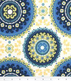Keepsake Calico Fabric- Suzzani Capri