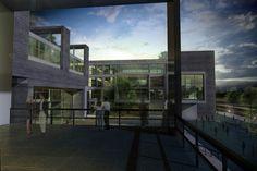 Centro de innovacion del cuero
