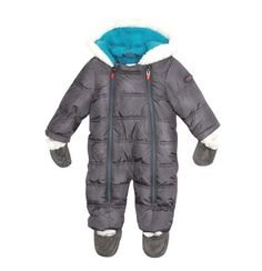 4c14af416 16 Best Baby Boys Jackets and Snowsuits images in 2019