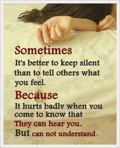 This is so true. I know deep down that I am not the only person struggling, but most of the time, it is a very lonely place. And even those who you think understand, eventually run out of the words to encourage you with. Now Quotes, Quotes To Live By, Life Quotes, Hurt Quotes, Quotes Of Sadness, Keep Quiet Quotes, Emptiness Quotes, Be Nice Quotes, Solitude Quotes
