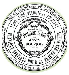 Bourjois Poudre De Riz De Java