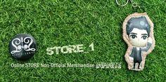Little Lumut is online Store Non-Official Merchandise INFINITE
