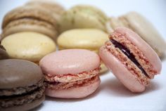 Image detail for -Traditional French Food Recipes - Pham Fatale No Bake Desserts, Delicious Desserts, Traditional French Recipes, French Macaroons, Recipes From Heaven, French Food, Yummy Drinks, So Little Time, Macarons