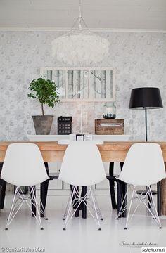 Kuva: saakurkistaa (http://www.styleroom.fi/album/44752) #styleroom #inspiroivakoti #keittio